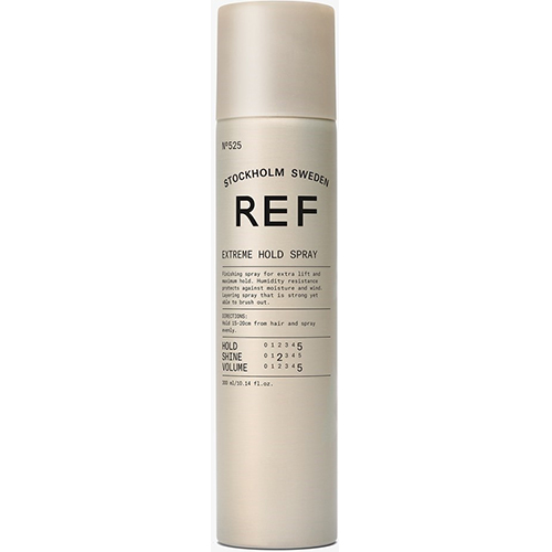 REF Extreme Hold Hairspray 300 ml