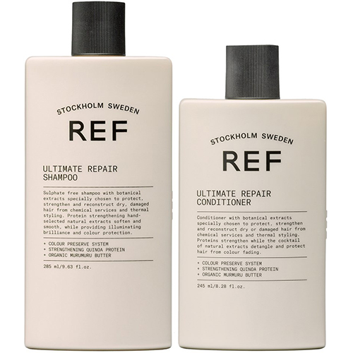 REF Ultimate Repair Duo Full Size