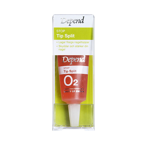 Depend O2 Stop Tip Split 11 ml