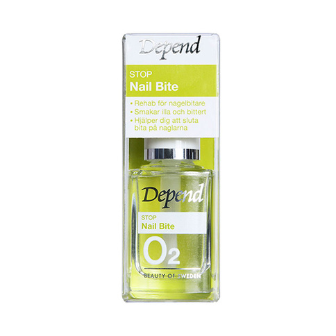 Depend O2 VÅRD Stop Nail Bite 11 ml