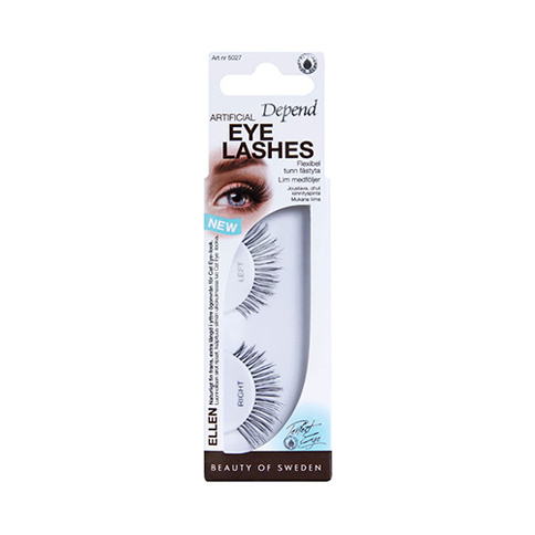 Depend PERFECT EYE Eyelashes Ellen