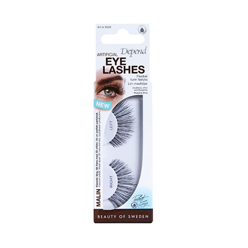 Depend PERFECT EYE Eyelashes Malin