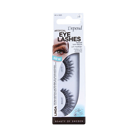 Depend PERFECT EYE Eyelashes Linda