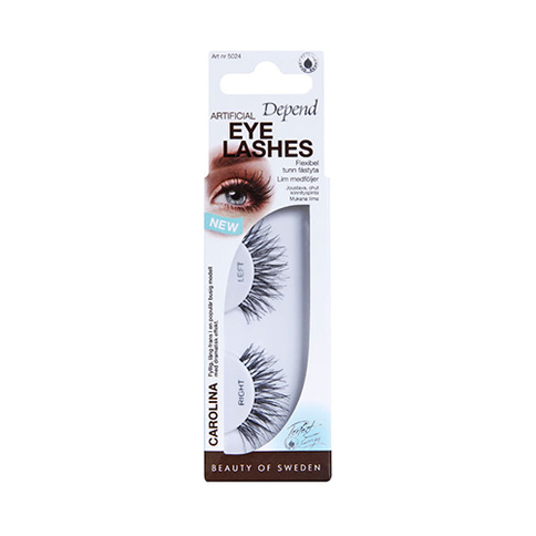 Depend PERFECT EYE Eyelashes Carolina