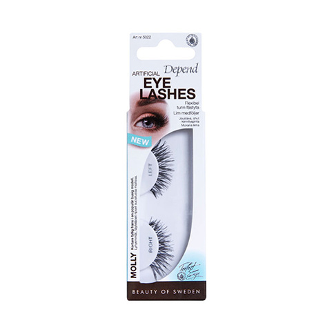 Depend PERFECT EYE Eyelashes Molly