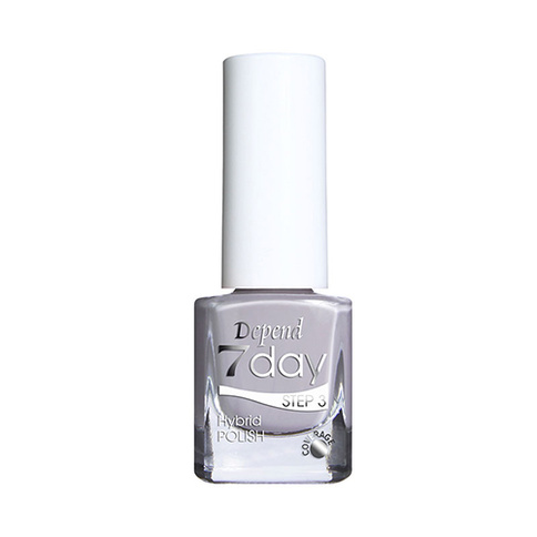 Depend 7day Hybrid Polish Step 3 5 ml 7167 Sophisticated