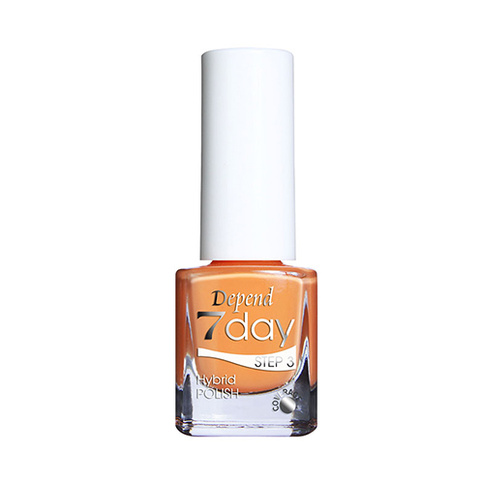 Depend 7day Hybrid Polish Step 3 5 ml 7165 Wear, Wash, Repeat