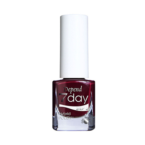 Depend 7day Hybrid Polish Step 3 5 ml 7161 High Heels