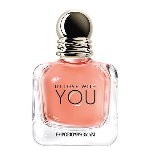 Giorgio Armani Emporio Armani In Love With You Intense Edp