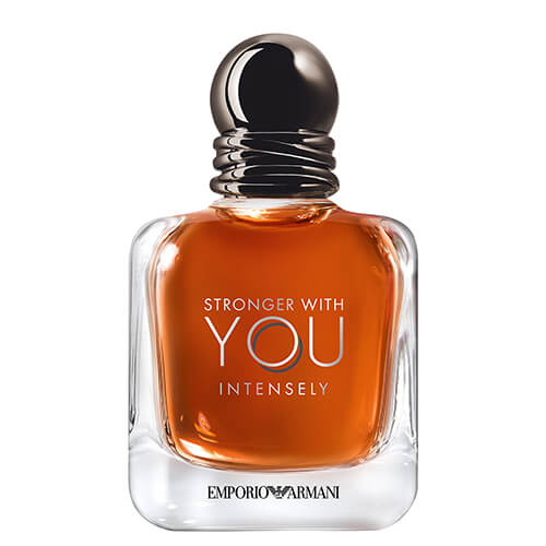 Giorgio Armani Emporio Armani Stronger With You Intensely EdP