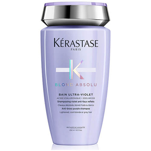 Kerastase Blond Absolu BAIN UVIOLET 250ML