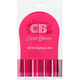 Cocoa Brown Pink Tanning Mitt
