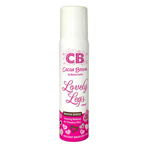 Cocoa Brown Lovely Legs 75 ml