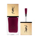 Yves Saint Laurent La Laque Couture Fuschia Over Noir 75 10 ml