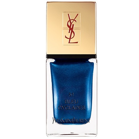 Yves Saint Laurent La Laque Couture 10 ml