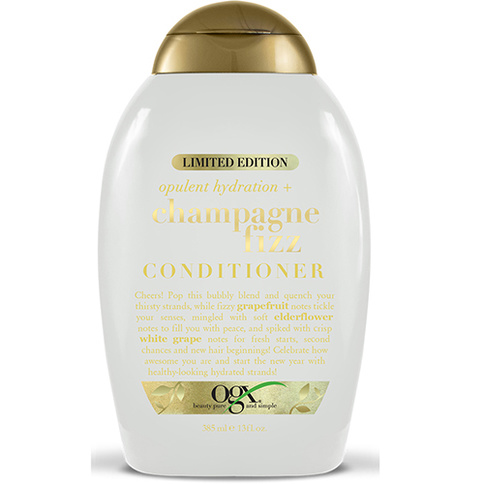 ogx Champange Fizz Conditioner 385 ml