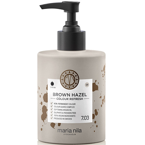 Maria Nila Color Refresh 300 mlBrown Hazel
