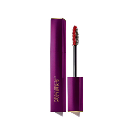 Estee Lauder Pure Color Envy Lash Mascara Purple