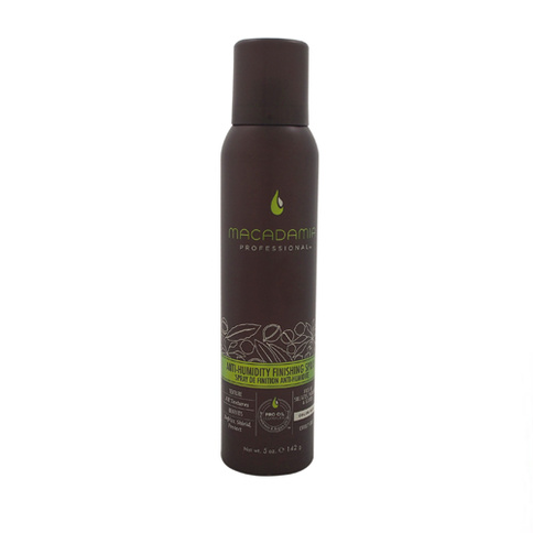 Macadamia Anti-Humidity Finishing Spray 142g