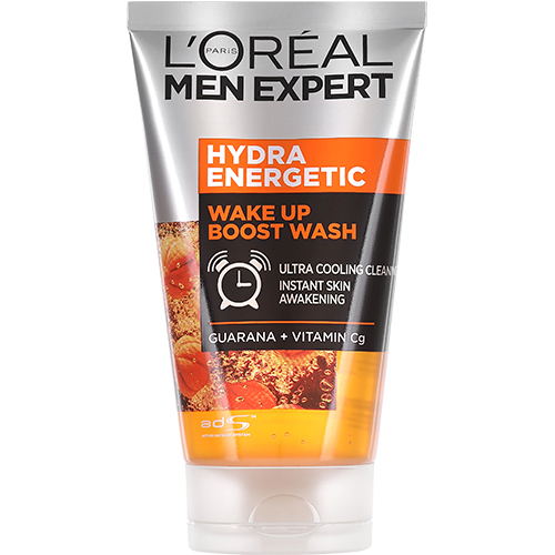 Loreal Men Expert Hydra Energetic Wash 100 ml