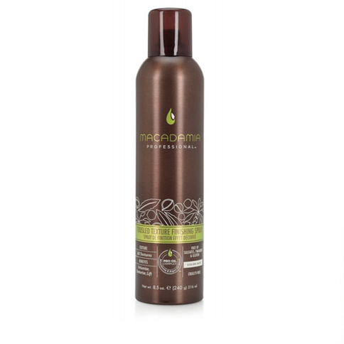 MacadamiaTousled Texture Finishing Spray 284g