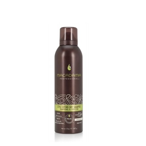 Macadamia Natural Oil Style Extend Dry Shampoo 142g