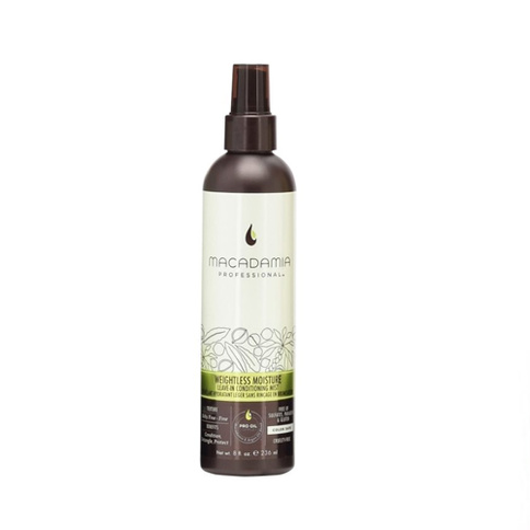 Macadamia Natural Oil Weightless Moisture Conditioning Mist