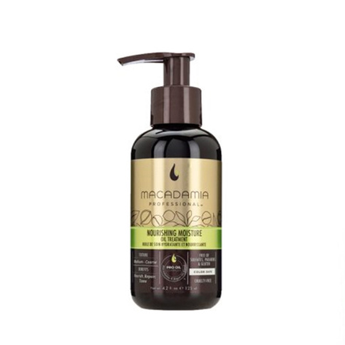 Macadamia Natural Oil Nourishing Moisture Oil Treatment