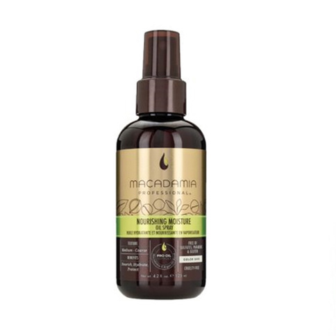 Macadamia Natural Oil Nourishing Moisture Oil Spray