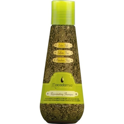 Macadamia Natural Oil Rejuvenating Shampoo 100 ml
