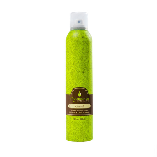 Macadamia Natural Oil Control Hairspray 300 ml