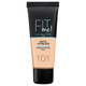 Maybelline Fit Me Matte And Poreless Foundation True Ivory 101 30 ml