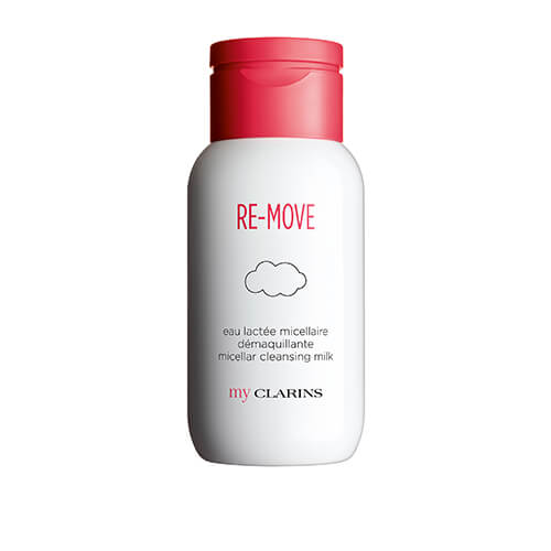 Clarins MyClarins Re-Move Micellar Cleansing Milk 200 ml