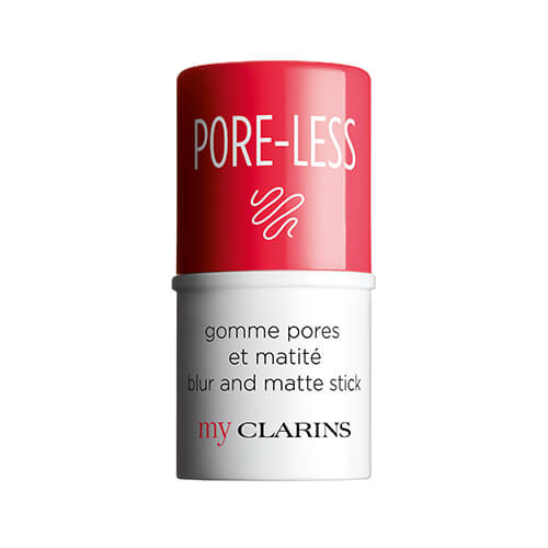 Clarins MyClarins Pore-Less Blur And Matte Stick 3 ml