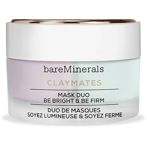 bareMinerals ClayMates Be Bright & Be Firm 58 g