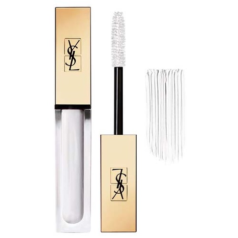 Yves Saint Laurent Mascara Vinyl Couture 0 Smudgeproof Top Coat