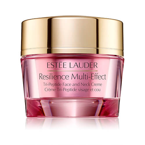 Estee Lauder Resilience Multi-Effect Tri-Peptide Face and Neck Creme Normal/Comb