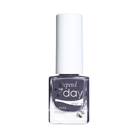 Depend 7day Hybrid Polish Step 3 5 ml 7130 TOP-NOTCH