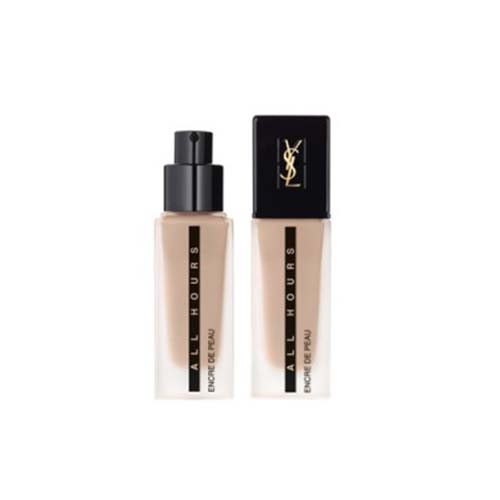 Yves Saint Laurent Encre De Peau All Hours Foundation Cool Almond Br30 25 ml