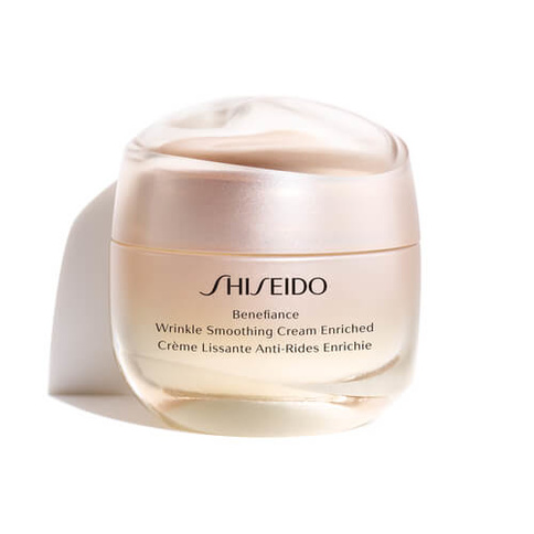 Shiseido Benefiance Neura Wrinkle Smooth Enriched Cream 50 Ml