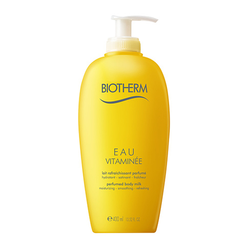 Biotherm Eau Vitaminee Energizing Body Milk 400 ml