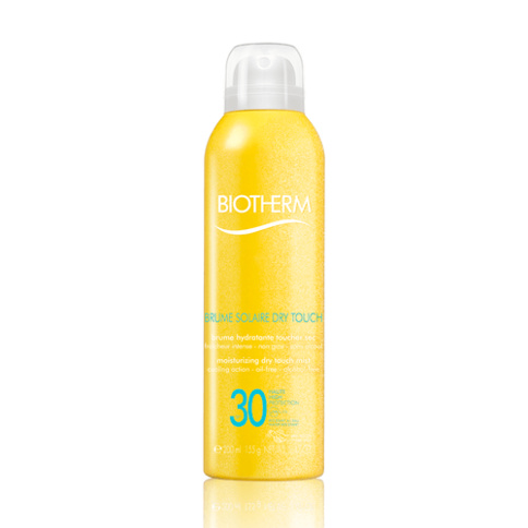 Biotherm Dry Touch Mist SPF30 200 ml