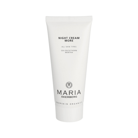 Maria Åkerberg Night Cream More