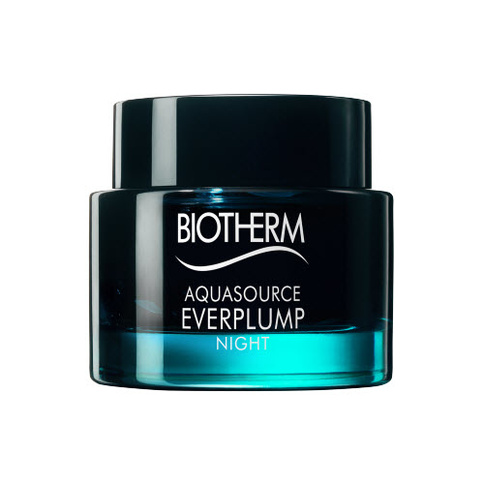 Biotherm Aquasource Everplump Night - All Skin Types 75 ml
