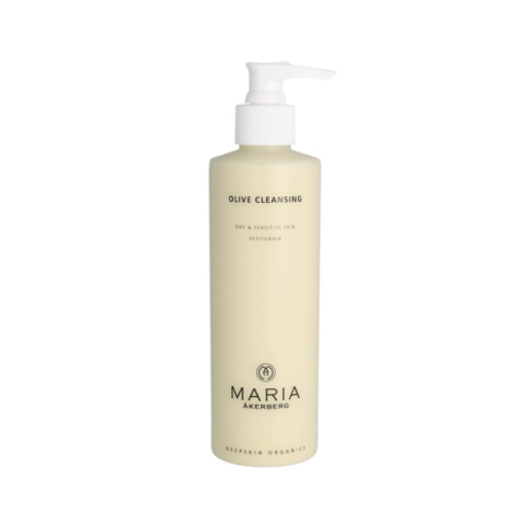 Maria Åkerberg Olive Cleansing 250 ml Pump