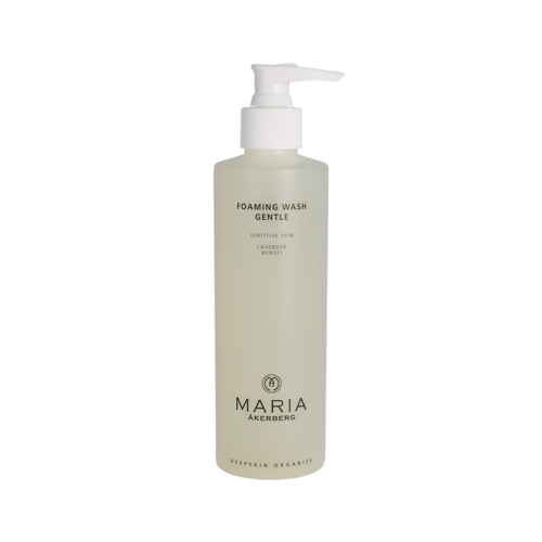 Maria Åkerberg Foaming Wash Gentle 250 ml Pump