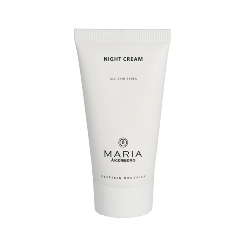 Maria Åkerberg Night Cream 50 ml