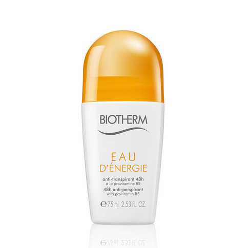 Biotherm Eau d´Energie EdT Deo Roll On 75 ml