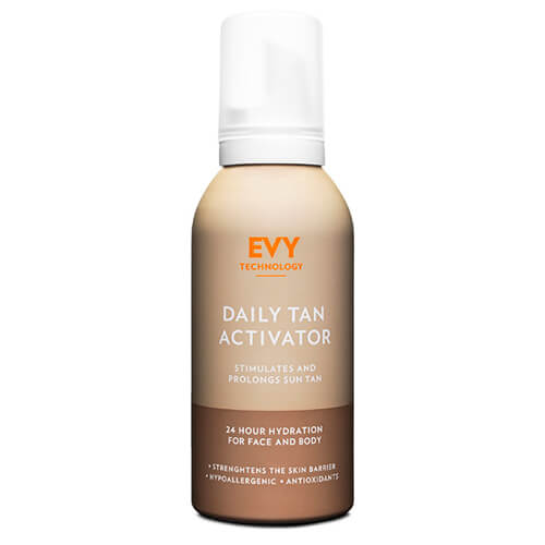 Evy Technology Daily Tan Activator Face & Body 150 ml