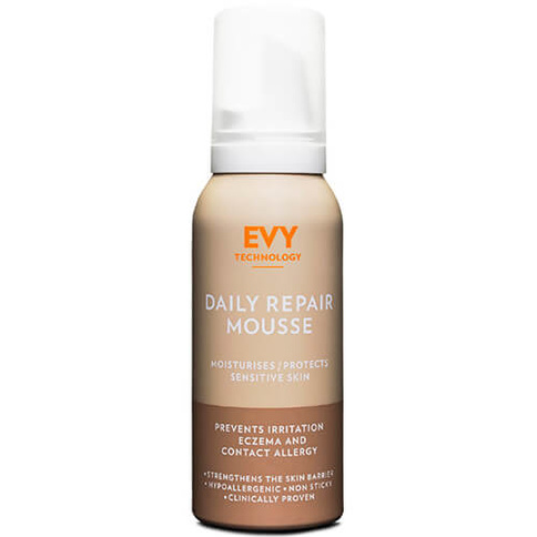 Evy Technology Daily Repair Mousse Sensitive Skin 100 ml